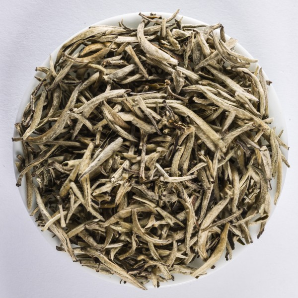 China White Bud ,Yin Zhen' Bio DE-ÖKO-003