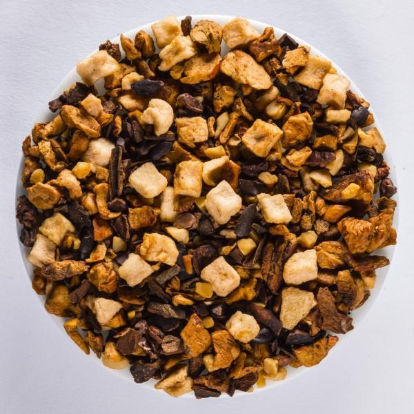 Caramel Nuts (Früchtetee)