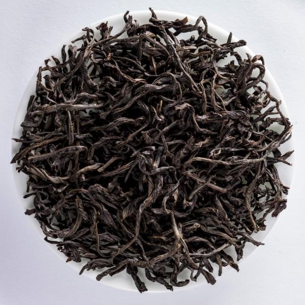 Taiwan Yu Chi Red Jade Black Tea