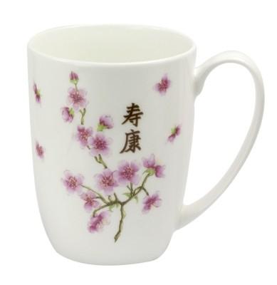 FBC tasse 350 ml fleur de cerisier