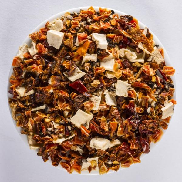 Spicy Paprika (Vegetable Tea)