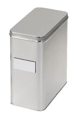 ! SCD de plata 1000 g 197 x 108 x 224 mm