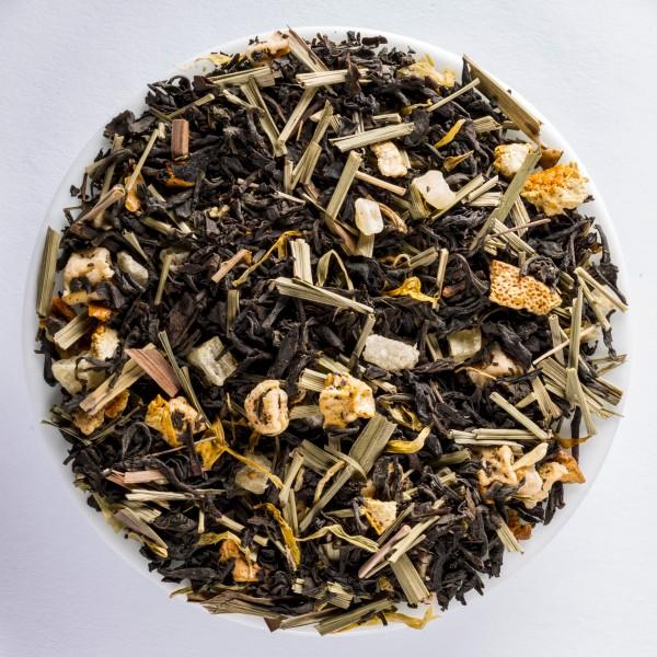 Coca Cubana (formerly: Cuba Libre) (Flavoured black tea)