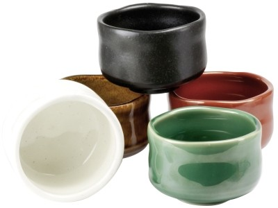 Japan bowl 'Sentaku' 5 assorted designs