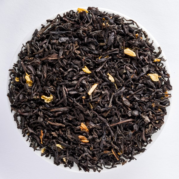 Dublin Cream ® (Flavoured black tea)