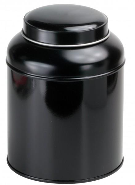STD 'Black Classic 200 g mit Innendeckel' rund