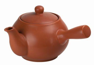 !Porzellan Teekanne 'Ton-Style' 1L