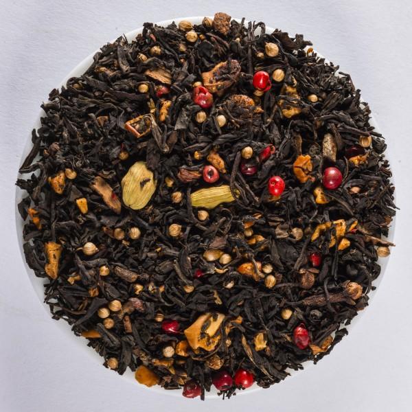 cheesecake chai (Té de chai)