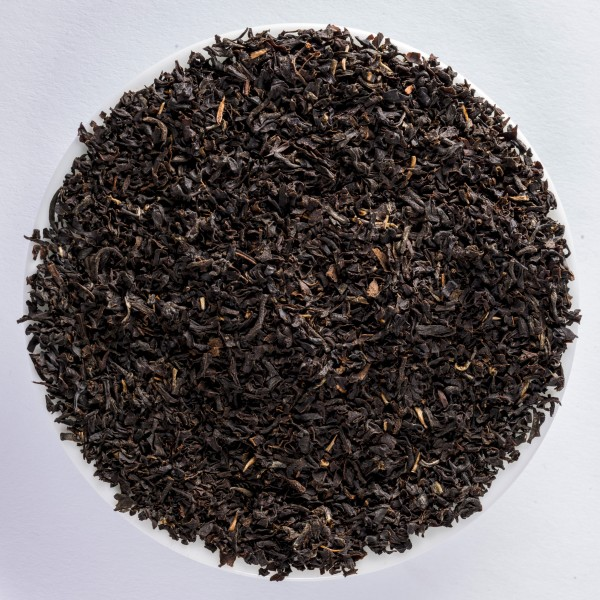 Assam Broken GFBOP Type ,Banaspaty' Bio Black Tea, DE-ÖKO-003