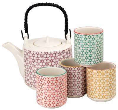 Cupservice 'Mina' 1 Teekanne 0,7 l, 4 Cups