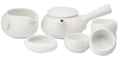 Porcelain tea set 'Home tea'