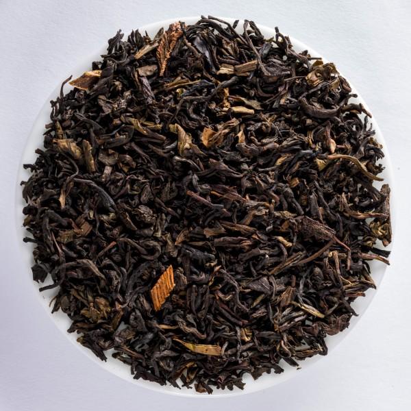 Vanilla Excelsior (Flavoured black tea)