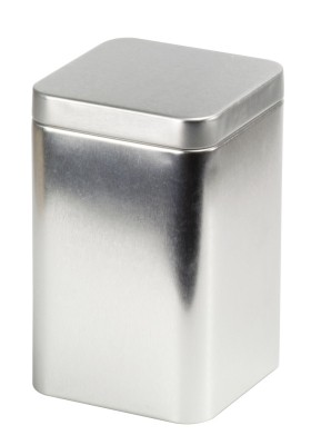 Silber 100 g square
