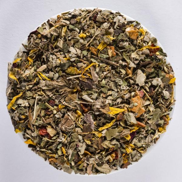 Poor Weather Tea (Herbal blend)