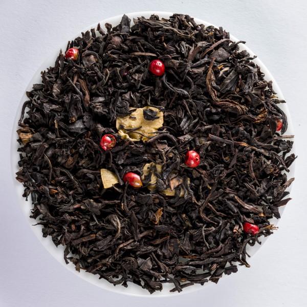Butterscotch (Flavoured black tea)