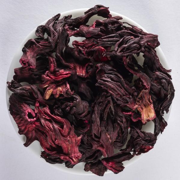 Hibiscus Entier 'Thé de Mauves' (Mono Herbe)