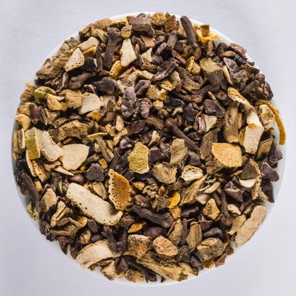 Java Chai (Té de chai)
