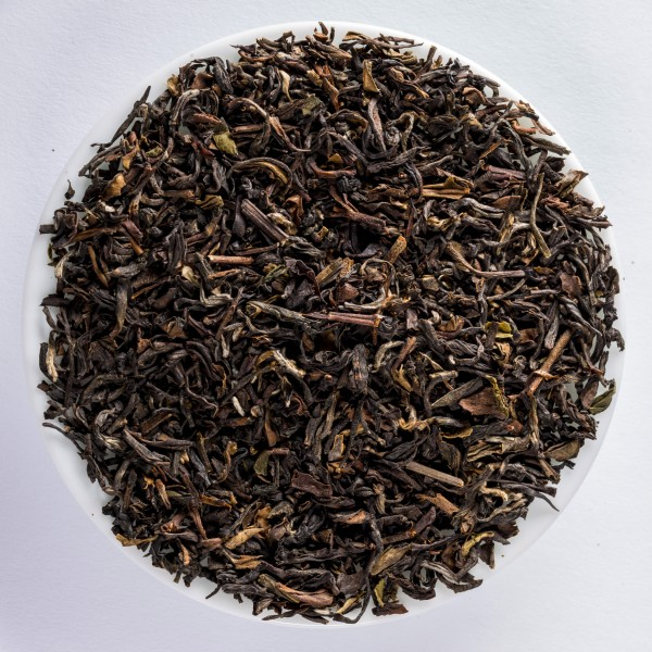 Darjeeling SF FTGFOP1 Type ,Makaibari' Bio Black tea, DE-ÖKO-003