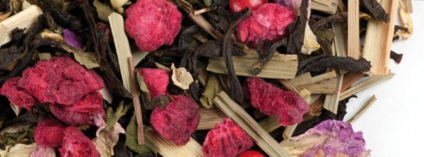 !Chilled Berry bio (Té negro aromatizado)