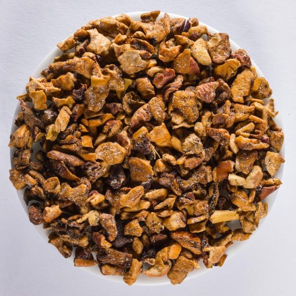 Thé Turc aux Pommes (Tisane aux fruits)