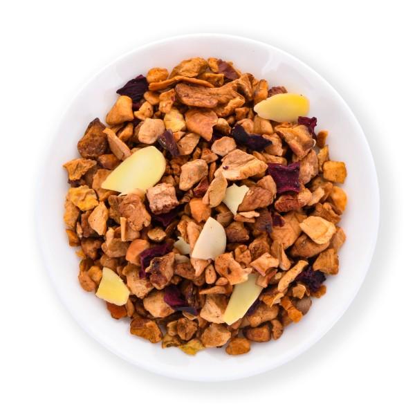 Amandes Grillées (Tisane aux fruits)