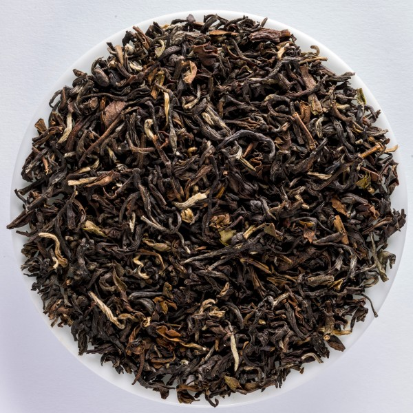 Nepal SF TGFOP Type ,Maloom' black tea