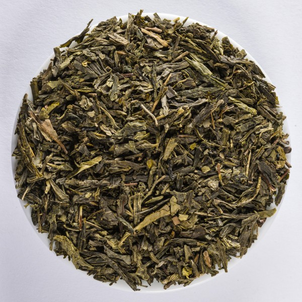 China Sencha (original Japanese style) Green Tea