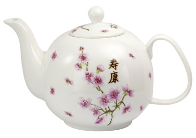 # FBC Teekanne 'Kirschblüte' 1 l