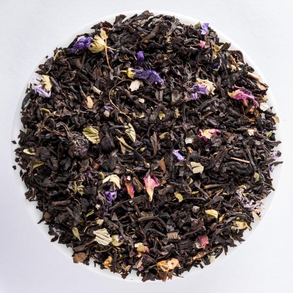 Forest Fruits (Flavoured black tea)