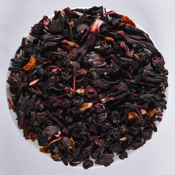 Rote Lotte ® (Früchtetee)