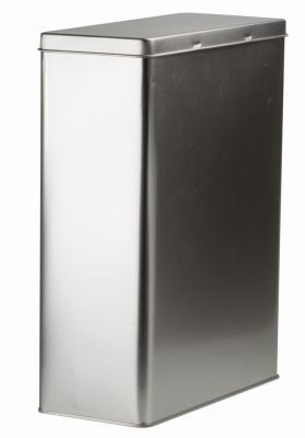Silber SCD 1000 g schmal