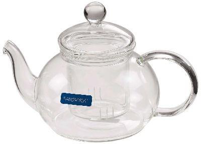 Glass teapot Sencha 0,6 l