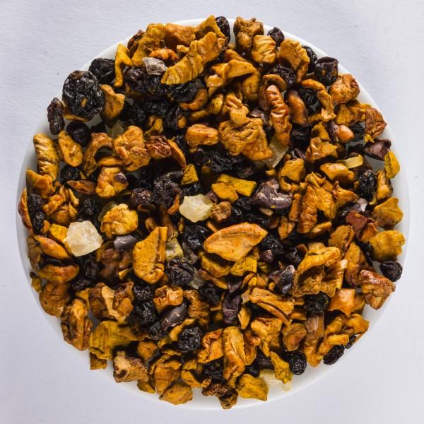 Arce Cúrcuma (Té de frutas)
