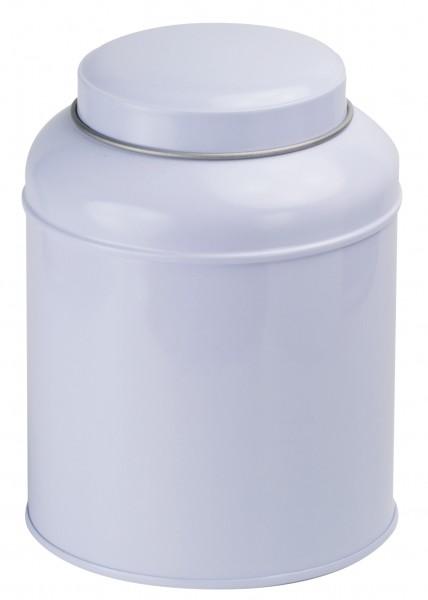 STD 'White Classic 200 g mit Innendeckel' rund