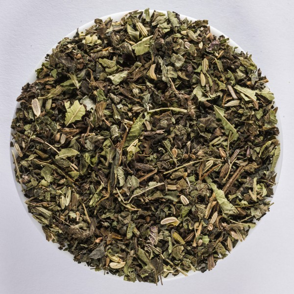 Herbal Source (formerly: Health Source) (Herbal bl end)