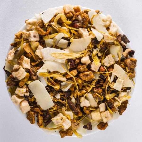 Coconut Turmeric (Herbal blend)