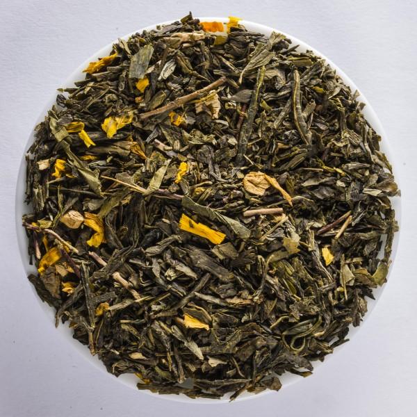 Jengibre (Té verde aromatizado)