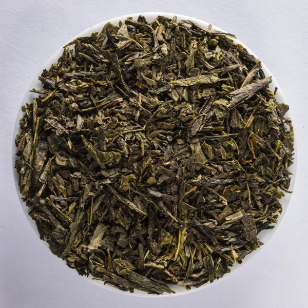 Earl Grey (Thé vert aromatisé)