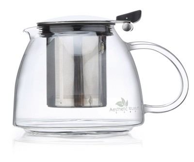 Glas Teekanne 'Finn' 0,9 l