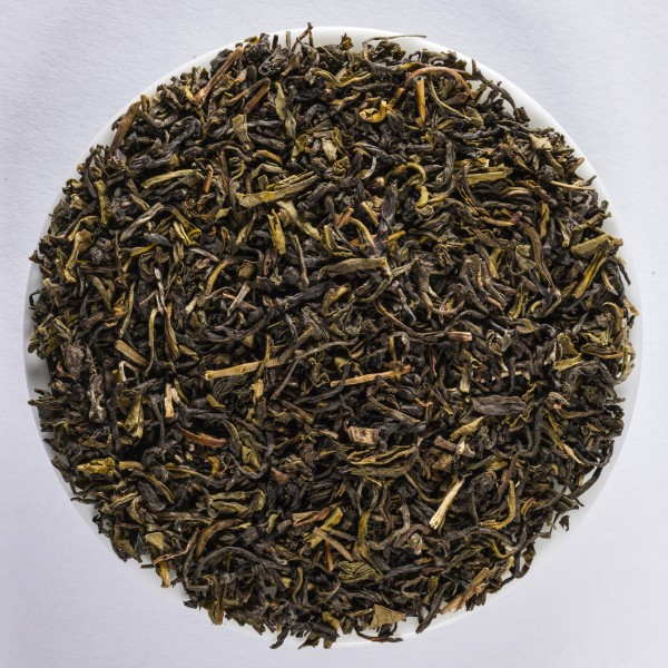 Darjeeling Vert SFTGFOP1 Type ,Steinthal' Bio