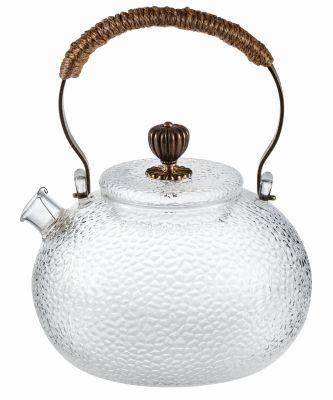 Théière en verre 'Oriental' 650ml