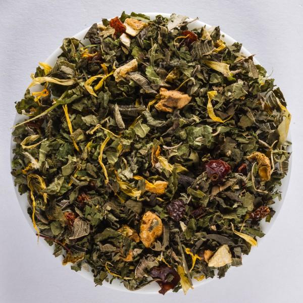 Christmas Bio (Herbal blend) Herbal Tea, DE-ÖKO-003