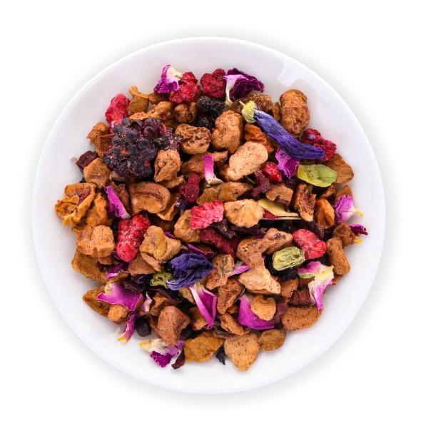 Baies violettes Bio (Tisane aux fruits)