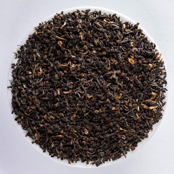 Des mélanges de thé ,English Breakfast Tea Broken'