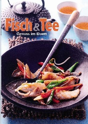 Booklet Fisch & Tee