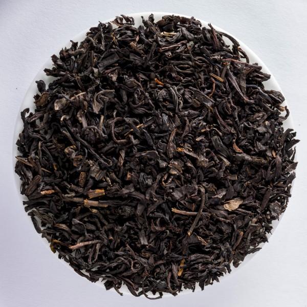 Vainilla (Té negro aromatizado)