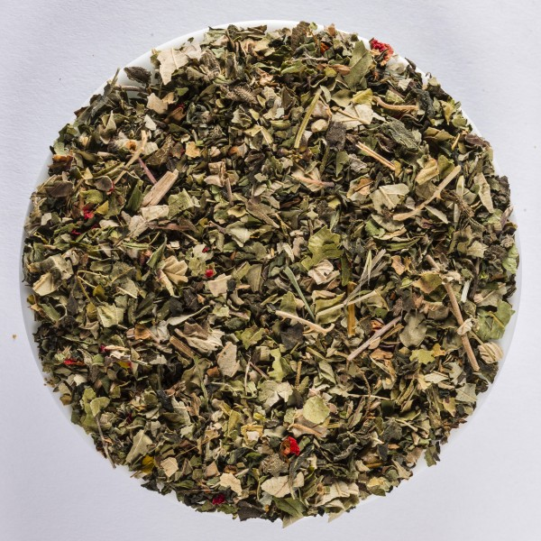 Moringa Fresh (vormals: Wohlfühloase) (Kräutermischung)