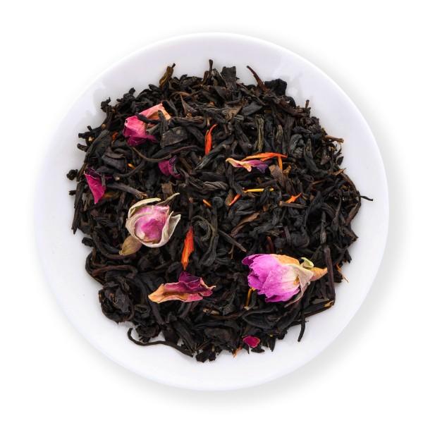 Sunrise (Flavoured black tea)