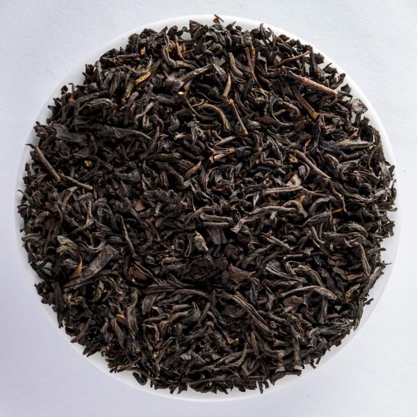 Earl Grey (Flavoured black tea)