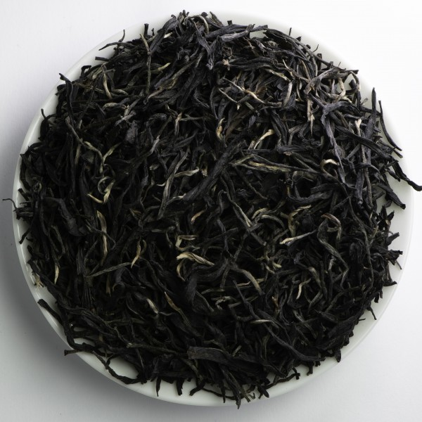 Chine Purple Tea
